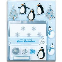 create_your_own_christmas_cards_winter_wonderland