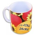 Personalised Easter Egg Mug