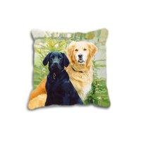 Personalised Large Cushion