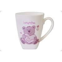 'Be My Valentine' Mug