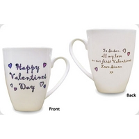 'Happy Valentines Day' Mug